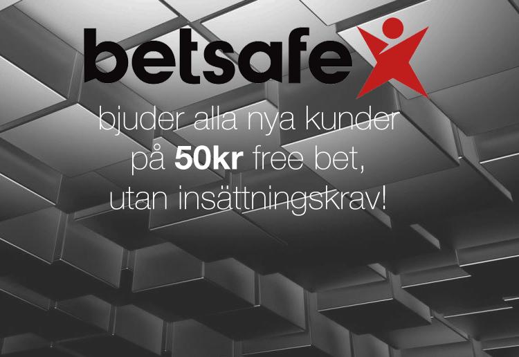 Betsafe-offer